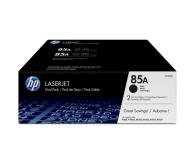 HP 85A black 1600str. 2szt - 205961 - zdjęcie 1