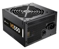 Corsair VS550 550W 80PLUS BOX - 206808 - zdjęcie 1