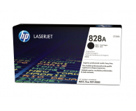 HP 828A black 30 000 zadań (bęben) - 212193 - zdjęcie 1