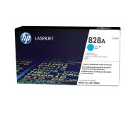 HP 828A cyan 30 000 zadań (bęben) - 212195 - zdjęcie 1