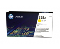 HP 828A yellow 30 000 zadań (bęben) - 212198 - zdjęcie 1