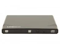 Nagrywarka DVD Lite-On eBAU108 Slim USB czarny BOX