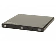 Lite-On eBAU108 Slim USB czarny BOX - 236515 - zdjęcie 3