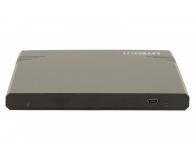 Lite-On eBAU108 Slim USB czarny BOX - 236515 - zdjęcie 5