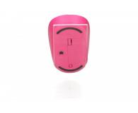 Microsoft 1850 Wireless Mobile Mouse Magenta Pink - 247271 - zdjęcie 5