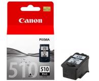 Canon PG-510 black 9ml  - 44456 - zdjęcie 1
