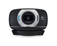 Logitech Webcam C615 HD - 71599 - zdjęcie 2