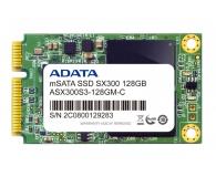 ADATA 128GB 1,8'' mSATA SSD XPG SX300 - 82285 - zdjęcie 1