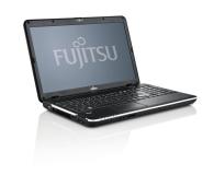 Fujitsu AH512 B960/4GB/320/DVD-RW czarny - 118712 - zdjęcie 2