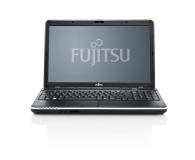 Fujitsu AH512 B960/4GB/320/DVD-RW czarny - 118712 - zdjęcie 4