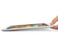 Apple iPad z wyświetlaczem Retina 32GB + modem biały - 119365 - zdjęcie 5