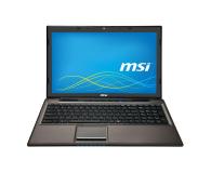 MSI CX61 0ND-210XPL i3-3110M/4GB/500/DVD-RW GT640 - 117198 - zdjęcie 1