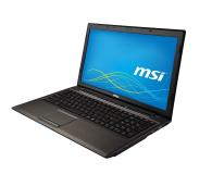 MSI CX61 0ND-210XPL i3-3110M/4GB/500/DVD-RW GT640 - 117198 - zdjęcie 2