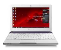 Packard Bell DOTS-C N2600/2GB/320/7SE fioletowy - 150947 - zdjęcie 2