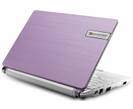 Packard Bell DOTS-C N2600/2GB/320/7SE fioletowy - 150947 - zdjęcie 1