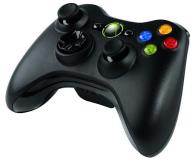 Microsoft Pad XBOX 360 Wireless Controller (XBOX) - 76633 - zdjęcie 1