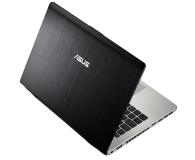 ASUS N46VZ-V3022V i7-3610QM/4GB/750/DVD-RW/7HP64 - 79408 - zdjęcie 2