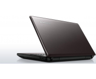 Lenovo G580GH i3-3110M/8GB/500/DVD-RW  - 118882 - zdjęcie 2