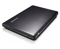 Lenovo Z580A i3-2350M/4GB/500/DVD-RW GT630 - 79886 - zdjęcie 4
