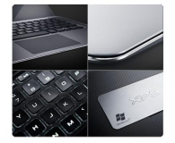 Dell XPS 13 i5-2467M/4GB/128/7Pro64 - 80178 - zdjęcie 6