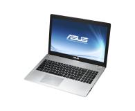ASUS N56VZ-S3164H i5-3210M/8GB/750/DVD-RW/Win8 - 117240 - zdjęcie 2