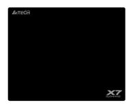 A4Tech XGame X7-200MP (antypoślizgowa, dla graczy) - 82026 - zdjęcie 1