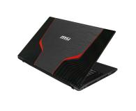 MSI GE60 0ND i5-3230M/4GB/500/DVD-RW GTX660M - 124840 - zdjęcie 3