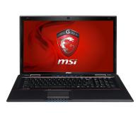 MSI GE60 0ND i5-3230M/8GB/500/DVD-RW GTX660M  - 149268 - zdjęcie 1