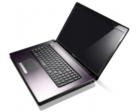 Lenovo G780A i7-3632QM/8GB/1000/DVD-RW/Win8 GT635  - 119665 - zdjęcie 1