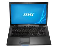MSI CX70 2OD i7-4702MQ/8GB/500 GT740M - 164420 - zdjęcie 2