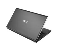 MSI CX70 2OD i7-4702MQ/8GB/500 GT740M - 164420 - zdjęcie 3