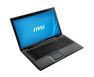 MSI CX70 2OD i7-4702MQ/8GB/500 GT740M - 164420 - zdjęcie 4