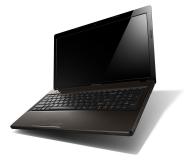 Lenovo G585G E1-1200M/4GB/500/DVD-RW - 153295 - zdjęcie 1