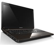 Lenovo G585G E1-1200M/4GB/500/DVD-RW - 153295 - zdjęcie 2