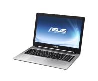 ASUS K56CM-XX008H-12 i5-3317U/12GB/500/DVD-RW/Win8 - 119454 - zdjęcie 1