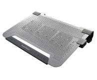 "Cooler Master Chłodząca Notepal U3 (13 do 19"") srebrna  - 75968 - zdjęcie 1"