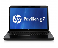 HP Pavilion g7-2040sw i3-2350M/4GB/500/DVD-RW/7HP64 - 104470 - zdjęcie 1