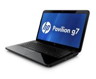 HP Pavilion g7-2040sw i3-2350M/4GB/500/DVD-RW/7HP64 - 104470 - zdjęcie 3