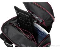 ASUS ROG Shuttle Backpack (czarno-czerwony) - 81664 - zdjęcie 3