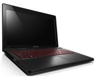 Lenovo Y510P i5-4200M/8GB/1000/DVD-RW GT755M - 161442 - zdjęcie 2