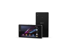 Sony Xperia Z1 czarny - 156919 - zdjęcie 3