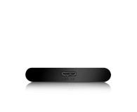 """ICY BOX Obudowa do dysku 2.5"""" (USB 3.0, czarny) - 161986 - zdjęcie 4"""