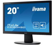 iiyama E2083HSD-B1 - 161196 - zdjęcie 4