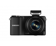 Samsung NX2000 + 20-50mm + Galaxy Tab 3 T210 + 32GB - 174249 - zdjęcie 8