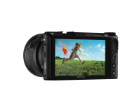 Samsung NX2000 + 20-50mm + Galaxy Tab 3 T210 + 32GB - 174249 - zdjęcie 4