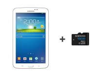 Samsung Galaxy Tab 3 T210 DC/1024MB/24/Android 4.1 biały - 156076 - zdjęcie 1