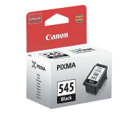 Canon PG-545 black 180 str. - 163294 - zdjęcie 1