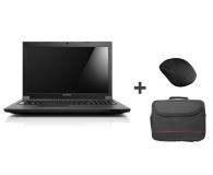 Lenovo B575 E2-2000/4GB/500/DVD-RW HD7340 + zestaw - 162860 - zdjęcie 1
