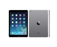 Apple iPad Air 16GB gwiezdna szarość - 161904 - zdjęcie 1