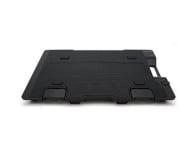 """Zalman Chłodząca ZM-NS2000 czarna (3x hub USB, do 17,3"""") - 165228 - zdjęcie 9"""